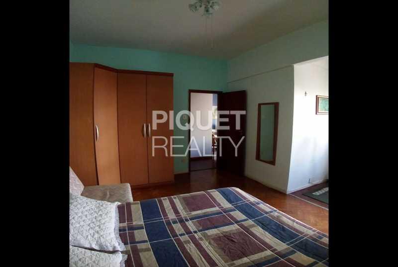 QUARTO - Apartamento 2 quartos à venda Rio de Janeiro,RJ - R$ 950.000 - 00342AP - 12