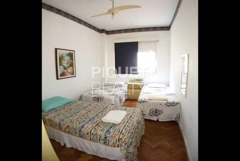 QUARTO - Apartamento 2 quartos à venda Rio de Janeiro,RJ - R$ 950.000 - 00342AP - 14