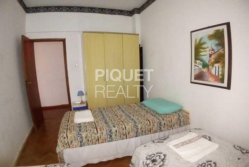 QUARTO - Apartamento 2 quartos à venda Rio de Janeiro,RJ - R$ 950.000 - 00342AP - 13