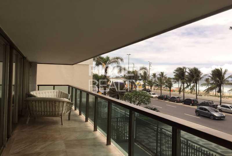 VARANDAO - Apartamento 4 quartos para alugar Rio de Janeiro,RJ - R$ 25.000 - 00316AP - 3
