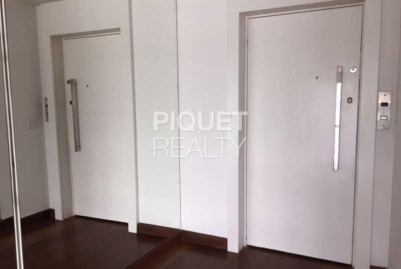 ENTRADA - Apartamento 4 quartos para alugar Rio de Janeiro,RJ - R$ 25.000 - 00316AP - 5