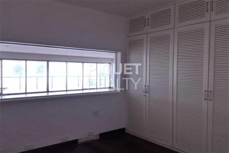 SUITE - Apartamento 4 quartos para alugar Rio de Janeiro,RJ - R$ 25.000 - 00316AP - 8