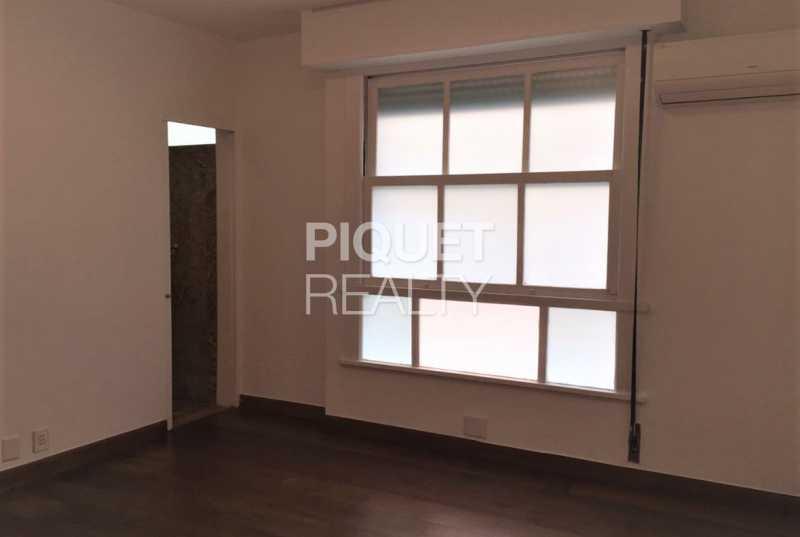SUITE - Apartamento 4 quartos para alugar Rio de Janeiro,RJ - R$ 25.000 - 00316AP - 9