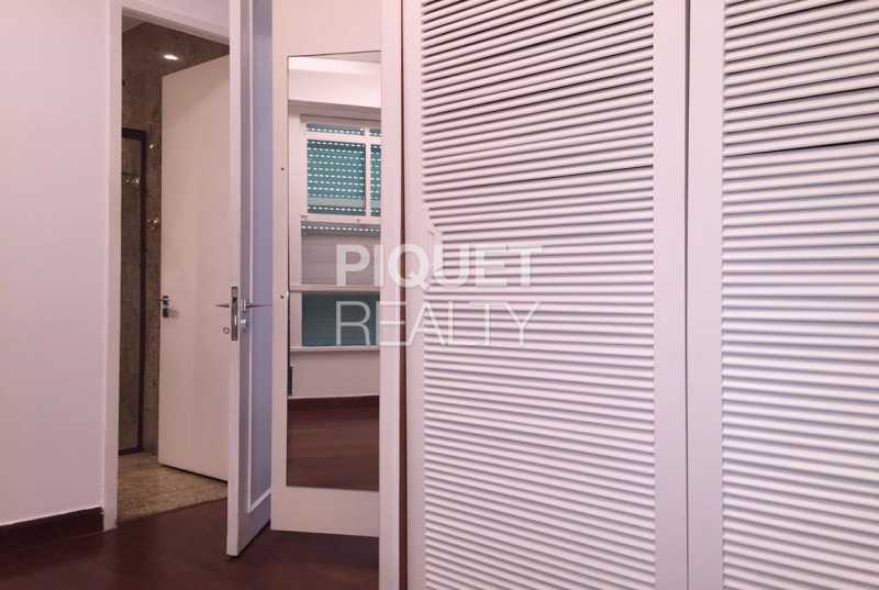 SUITE - Apartamento 4 quartos para alugar Rio de Janeiro,RJ - R$ 25.000 - 00316AP - 11