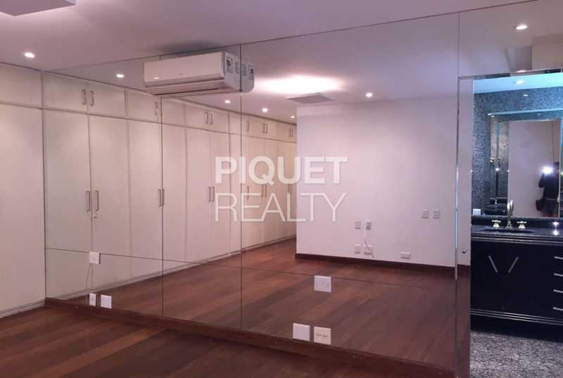 SUITE - Apartamento 4 quartos para alugar Rio de Janeiro,RJ - R$ 25.000 - 00316AP - 13