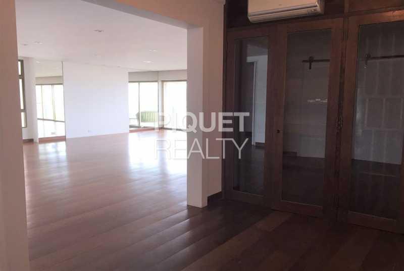 SALA - Apartamento 4 quartos para alugar Rio de Janeiro,RJ - R$ 25.000 - 00316AP - 14