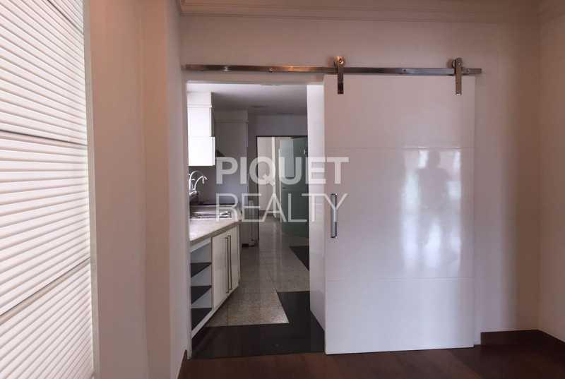 CORREDOR - Apartamento 4 quartos para alugar Rio de Janeiro,RJ - R$ 25.000 - 00316AP - 15