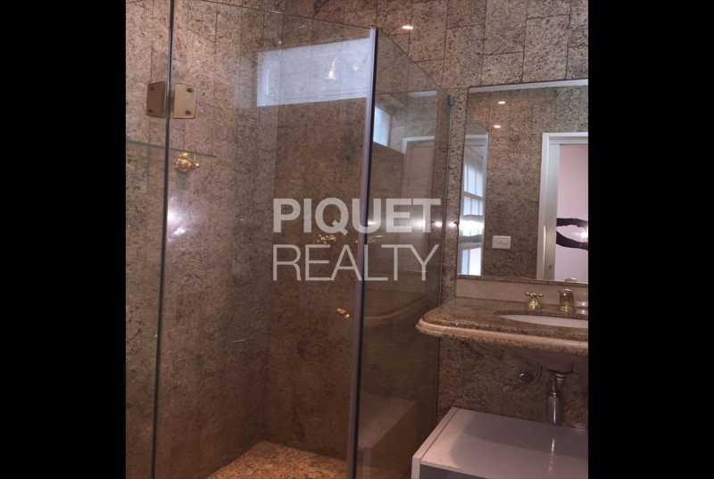BANHEIRO - Apartamento 4 quartos para alugar Rio de Janeiro,RJ - R$ 25.000 - 00316AP - 23