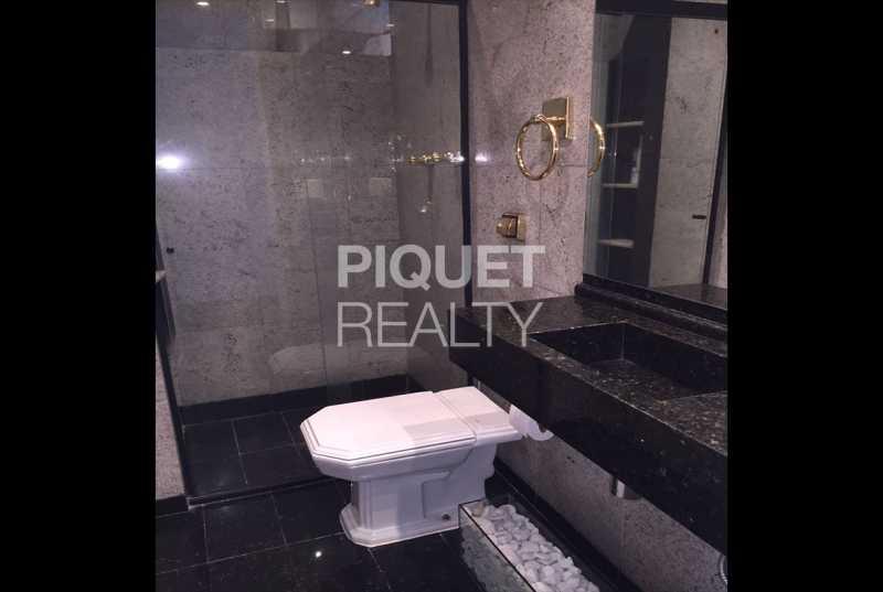 BANHEIRO - Apartamento 4 quartos para alugar Rio de Janeiro,RJ - R$ 25.000 - 00316AP - 25