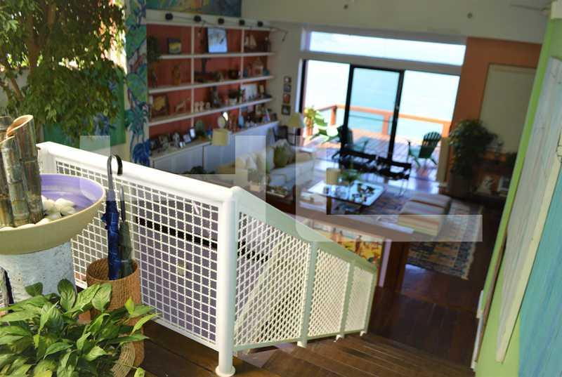 SALA - Casa em Condomínio 3 quartos à venda Rio de Janeiro,RJ - R$ 4.999.000 - 00360CA - 4