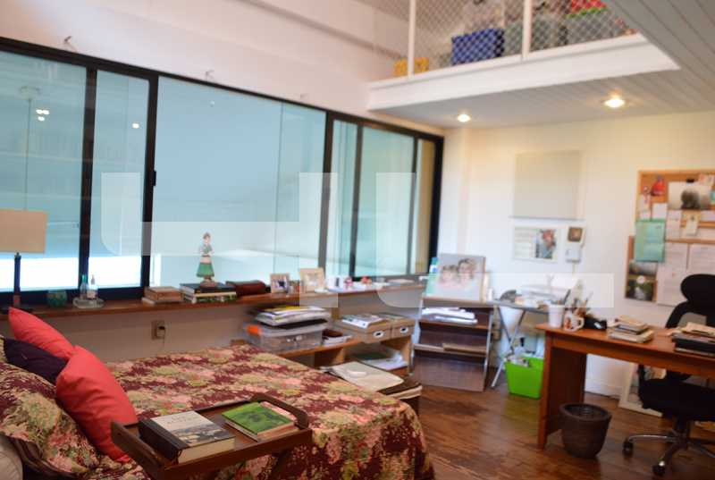 ESCRITORIO - Casa em Condomínio 3 quartos à venda Rio de Janeiro,RJ - R$ 4.999.000 - 00360CA - 8