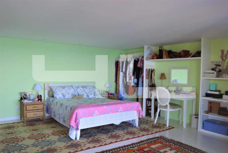 SUITE - Casa em Condomínio 3 quartos à venda Rio de Janeiro,RJ - R$ 4.999.000 - 00360CA - 10