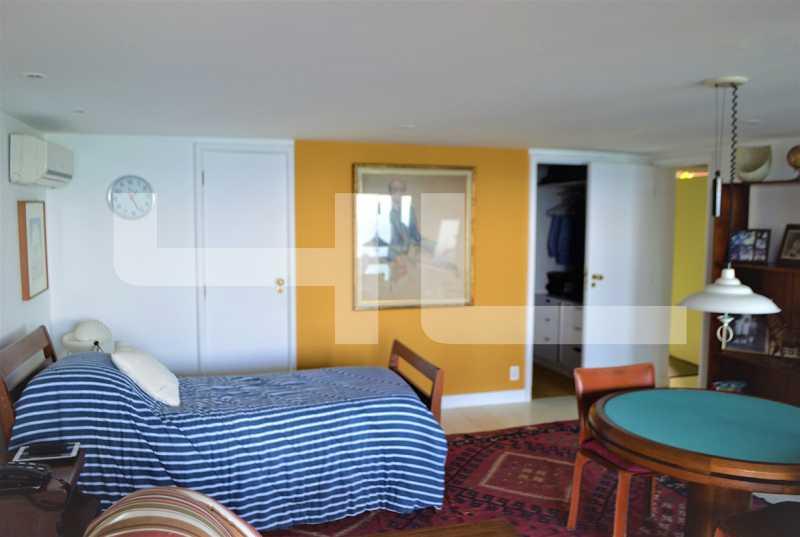 SUITE - Casa em Condomínio 3 quartos à venda Rio de Janeiro,RJ - R$ 4.999.000 - 00360CA - 13