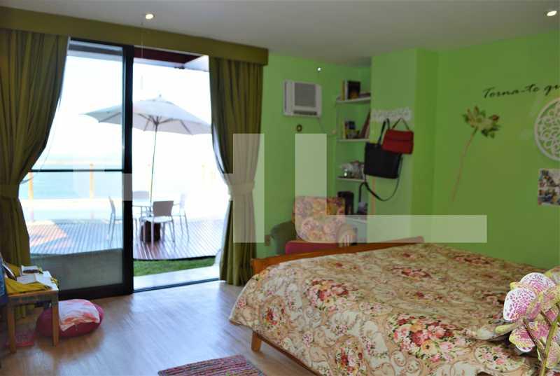 SUITE - Casa em Condomínio 3 quartos à venda Rio de Janeiro,RJ - R$ 4.999.000 - 00360CA - 16