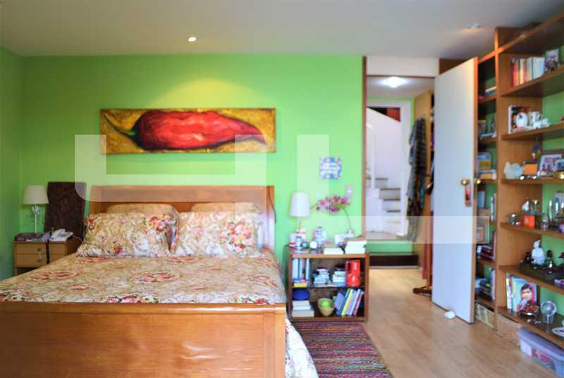 SUITE - Casa em Condomínio 3 quartos à venda Rio de Janeiro,RJ - R$ 4.999.000 - 00360CA - 17