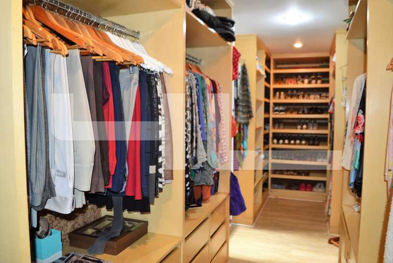 CLOSET - Casa em Condomínio 3 quartos à venda Rio de Janeiro,RJ - R$ 4.999.000 - 00360CA - 18