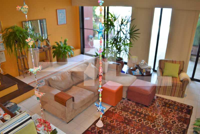 SALA - Casa em Condomínio 3 quartos à venda Rio de Janeiro,RJ - R$ 4.999.000 - 00360CA - 19