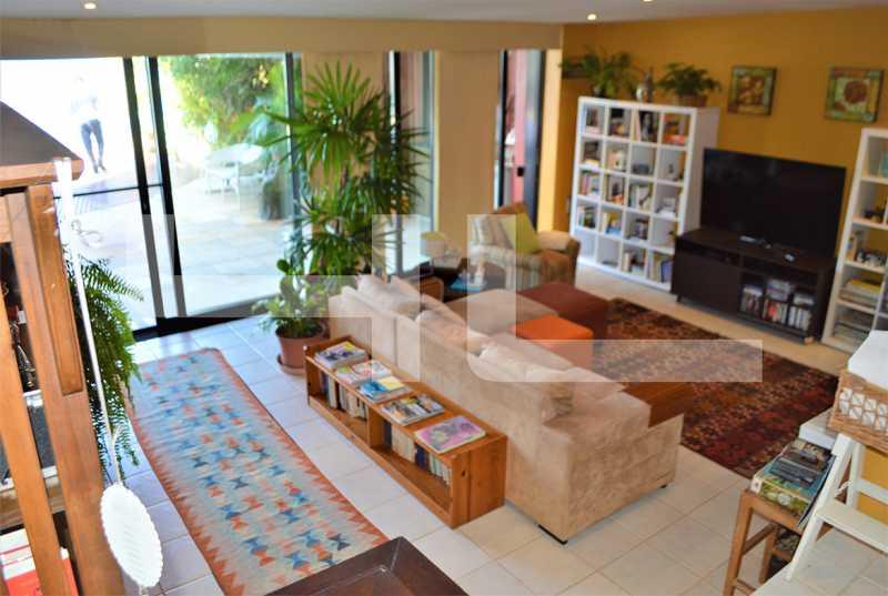 SALA - Casa em Condomínio 3 quartos à venda Rio de Janeiro,RJ - R$ 4.999.000 - 00360CA - 20