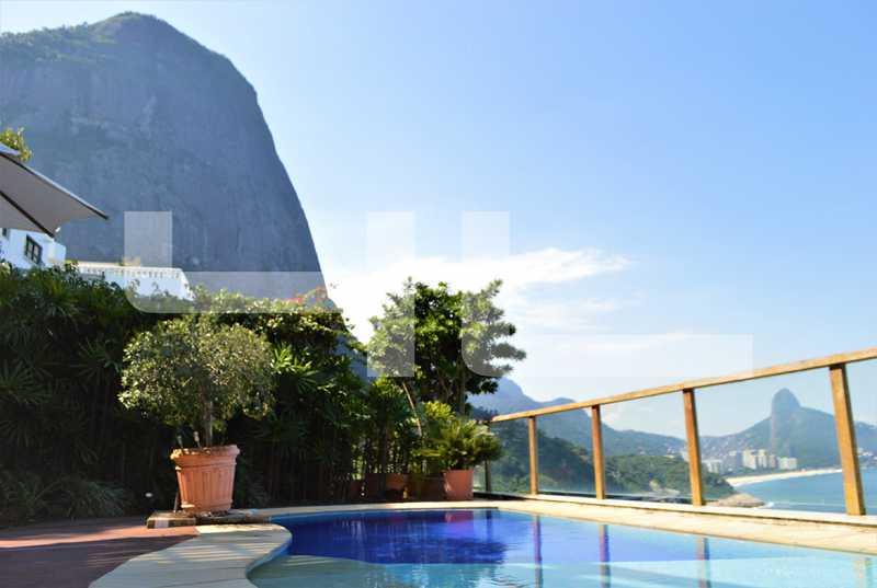 PISCINA - Casa em Condomínio 3 quartos à venda Rio de Janeiro,RJ - R$ 4.999.000 - 00360CA - 21