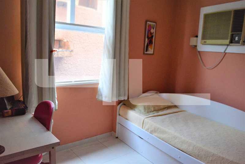 SUITE - Casa em Condomínio 3 quartos à venda Rio de Janeiro,RJ - R$ 4.999.000 - 00360CA - 25