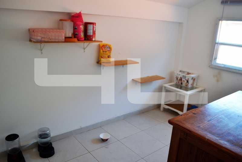 AREA DE SERVIÇO - Casa em Condomínio 3 quartos à venda Rio de Janeiro,RJ - R$ 4.999.000 - 00360CA - 26