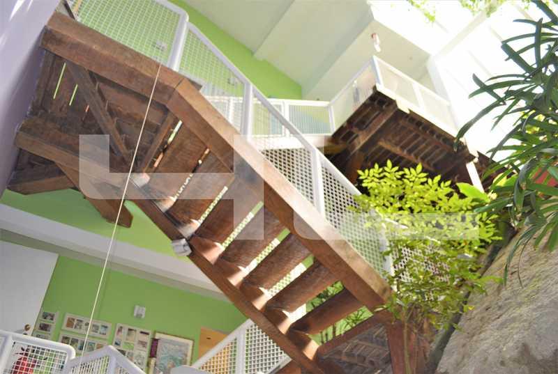 ESCADAS - Casa em Condomínio 3 quartos à venda Rio de Janeiro,RJ - R$ 4.999.000 - 00360CA - 30
