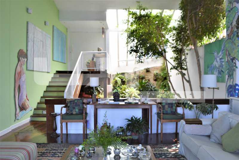 SALA - Casa em Condomínio 3 quartos à venda Rio de Janeiro,RJ - R$ 4.999.000 - 00360CA - 31