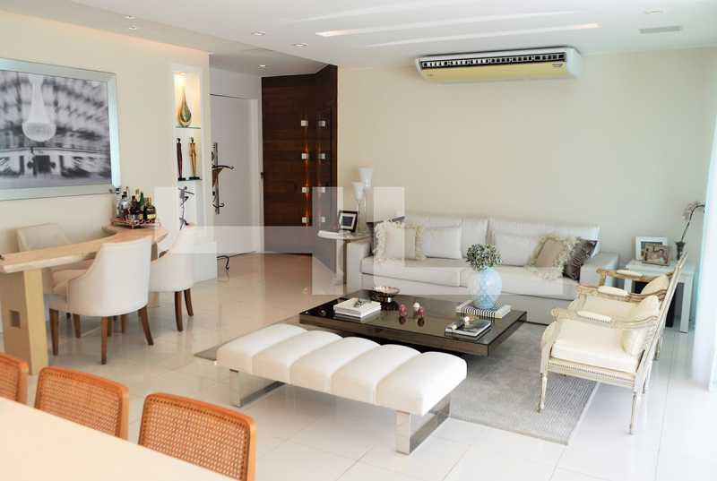 SALA - Apartamento 4 quartos à venda Rio de Janeiro,RJ - R$ 2.680.000 - 00362AP - 1