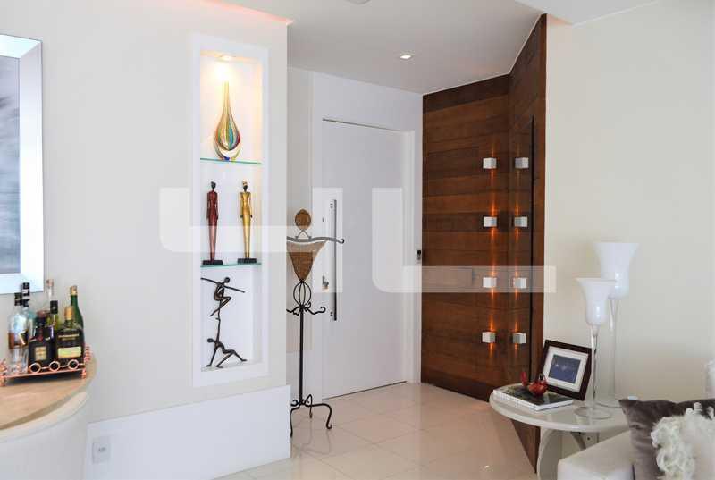 SALA - Apartamento 4 quartos à venda Rio de Janeiro,RJ - R$ 2.680.000 - 00362AP - 7