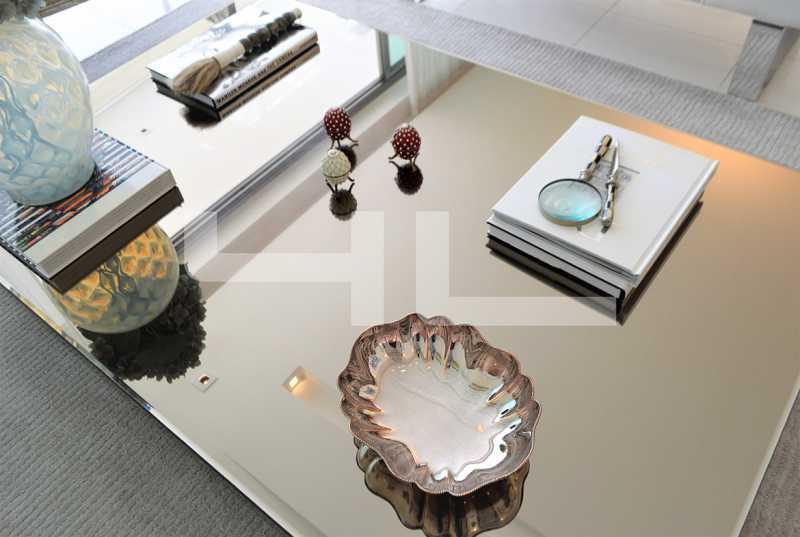 SALA - Apartamento 4 quartos à venda Rio de Janeiro,RJ - R$ 2.680.000 - 00362AP - 4