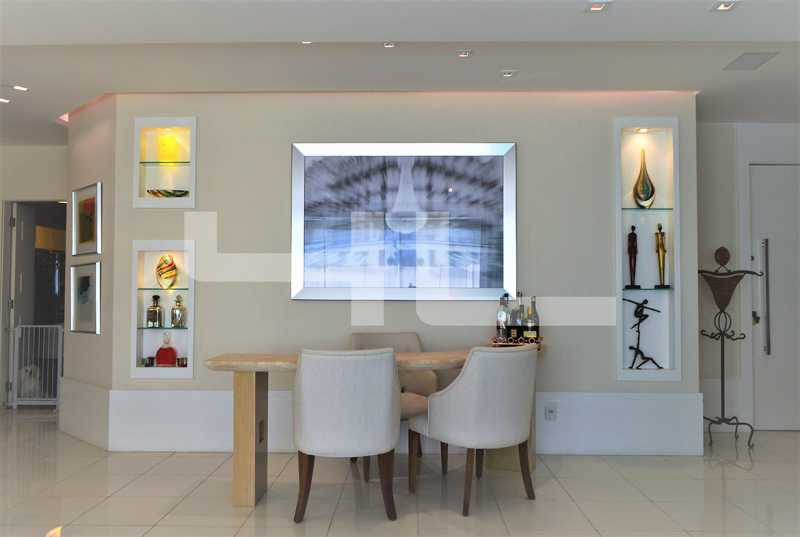 SALA - Apartamento 4 quartos à venda Rio de Janeiro,RJ - R$ 2.680.000 - 00362AP - 9