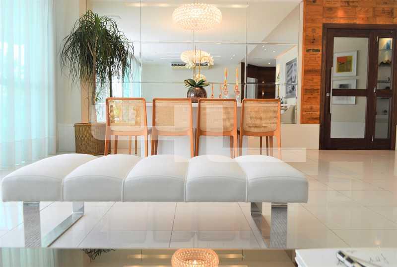 SALA - Apartamento 4 quartos à venda Rio de Janeiro,RJ - R$ 2.680.000 - 00362AP - 6