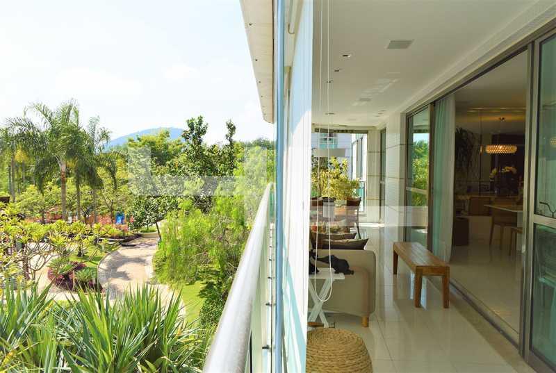 VARANDÃO - Apartamento 4 quartos à venda Rio de Janeiro,RJ - R$ 2.680.000 - 00362AP - 15
