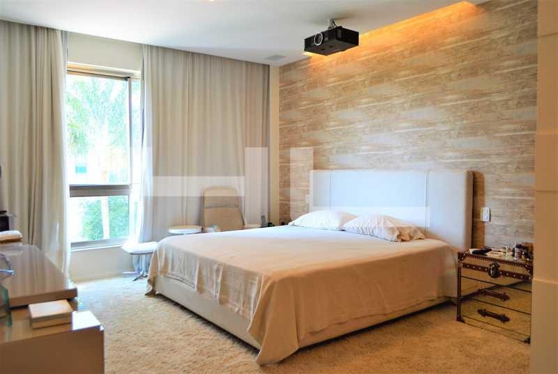 SUITE - Apartamento 4 quartos à venda Rio de Janeiro,RJ - R$ 2.680.000 - 00362AP - 17