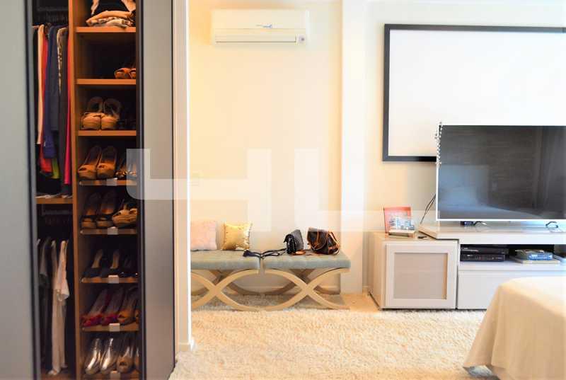 SUITE - Apartamento 4 quartos à venda Rio de Janeiro,RJ - R$ 2.680.000 - 00362AP - 18
