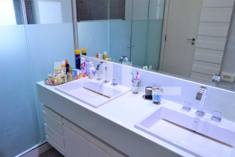 BANHEIRO - Apartamento 4 quartos à venda Rio de Janeiro,RJ - R$ 2.680.000 - 00362AP - 19