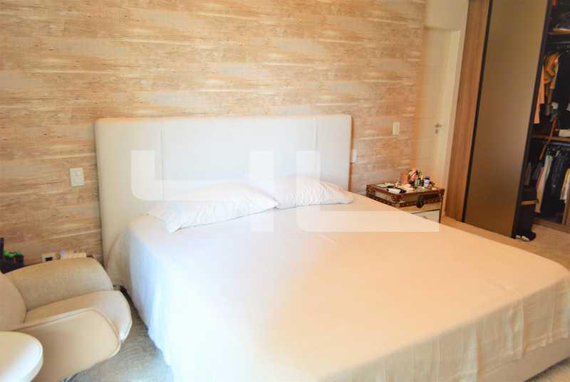 SUITE - Apartamento 4 quartos à venda Rio de Janeiro,RJ - R$ 2.680.000 - 00362AP - 22
