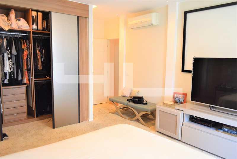 SUITE - Apartamento 4 quartos à venda Rio de Janeiro,RJ - R$ 2.680.000 - 00362AP - 23