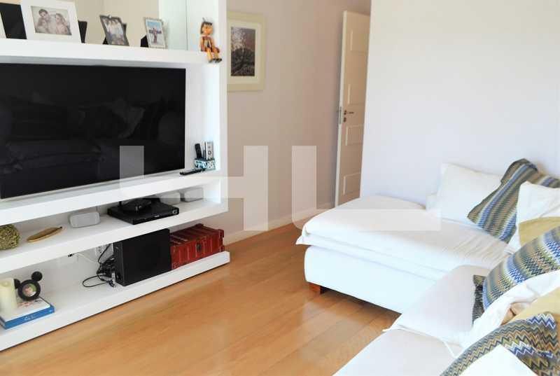SALA TV - Apartamento 4 quartos à venda Rio de Janeiro,RJ - R$ 2.680.000 - 00362AP - 25
