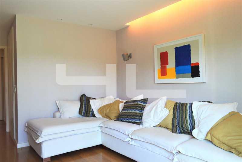 SALA TV - Apartamento 4 quartos à venda Rio de Janeiro,RJ - R$ 2.680.000 - 00362AP - 26