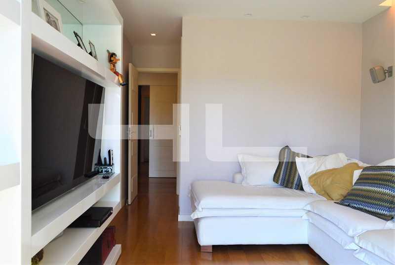 SALA TV - Apartamento 4 quartos à venda Rio de Janeiro,RJ - R$ 2.680.000 - 00362AP - 27