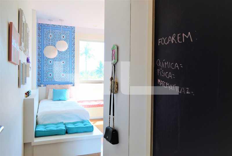 SUITE - Apartamento 4 quartos à venda Rio de Janeiro,RJ - R$ 2.680.000 - 00362AP - 28