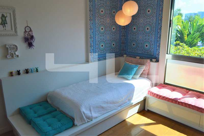 SUITE - Apartamento 4 quartos à venda Rio de Janeiro,RJ - R$ 2.680.000 - 00362AP - 29