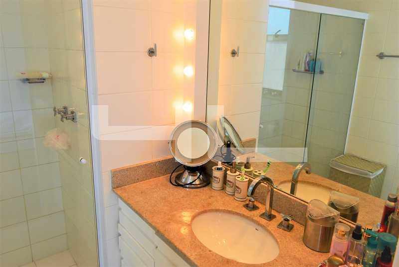 BANHEIRO - Apartamento 4 quartos à venda Rio de Janeiro,RJ - R$ 2.680.000 - 00362AP - 30