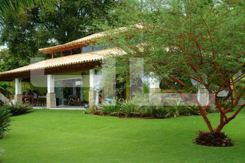 PRAIA VERMELHA  - Casa em Condomínio 7 quartos à venda Angra dos Reis,RJ - R$ 5.980.000 - 00367CA - 5