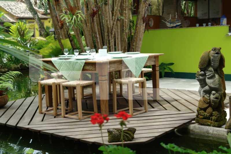 DECORADO - Casa em Condomínio 7 quartos à venda Angra dos Reis,RJ - R$ 5.980.000 - 00367CA - 16