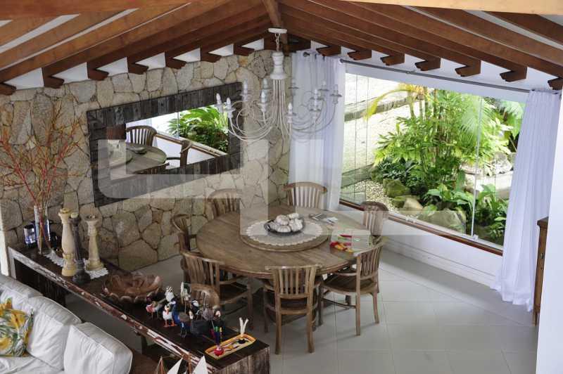 SALA - Casa em Condomínio 7 quartos à venda Angra dos Reis,RJ - R$ 5.980.000 - 00367CA - 17