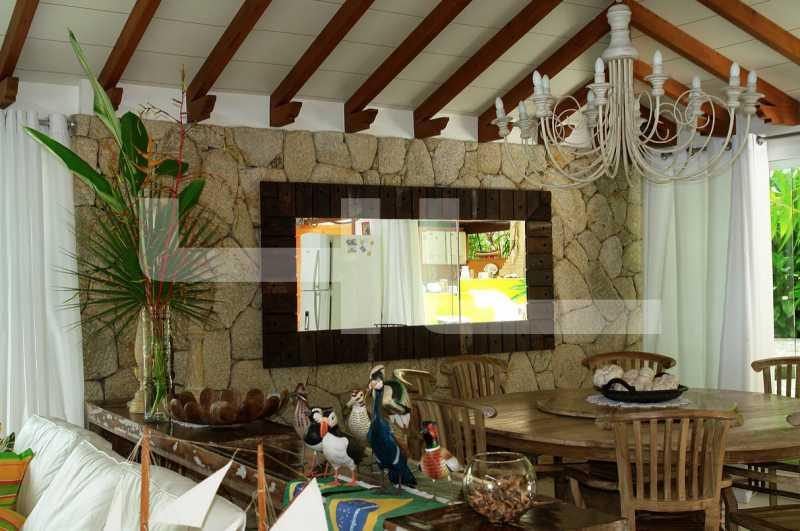 SALA - Casa em Condomínio 7 quartos à venda Angra dos Reis,RJ - R$ 5.980.000 - 00367CA - 18
