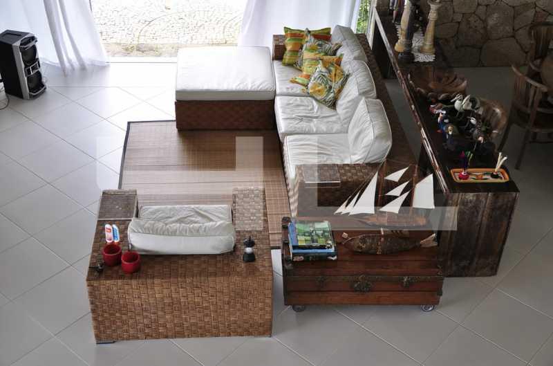 SALA - Casa em Condomínio 7 quartos à venda Angra dos Reis,RJ - R$ 5.980.000 - 00367CA - 19