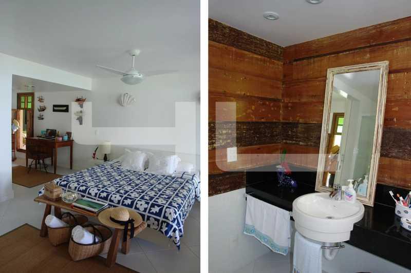 SUITE - Casa em Condomínio 7 quartos à venda Angra dos Reis,RJ - R$ 5.980.000 - 00367CA - 20